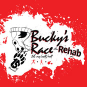 Bucky's Race for Rehab