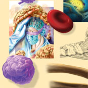Medical illustration Sourcebook Ad